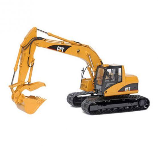 catarpillar 320c LU